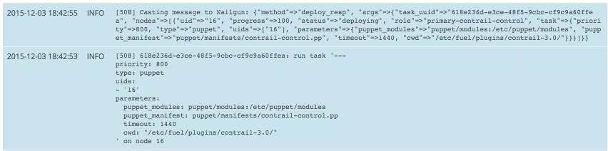 Mirantis OpenStack 7 0 - Contrail 3 0 Fuel Plugin | yet org