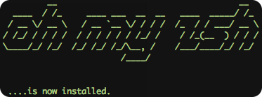 Oh My Zsh! | yet org